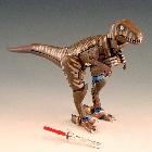 Henkei Classics - C-16 Dinobot - Loose - 100% Complete