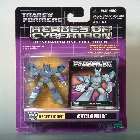 Heroes of Cybertron - Cyclonus