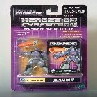 Heroes of Cybertron - Galvatron