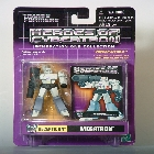 Heroes of Cybertron - Megatron with Plasma Weapon