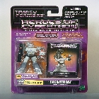 Heroes of Cybertron - Megatron With Laserbeak