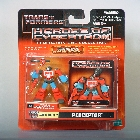 Heroes of Cybertron - Perceptor