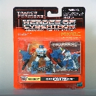 Heroes of Cybertron - Powermaster Optimus Prime Apex Armor