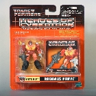 Heroes of Cybertron - Rodimus Prime