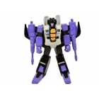 Heroes of Cybertron - Skywarp - Loose - 100% Complete