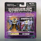 Heroes of Cybertron - Skywarp