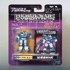Heroes of Cybertron - Soundwave