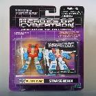 Heroes of Cybertron - Starscream