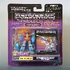 Heroes of Cybertron - Starscream With Crown