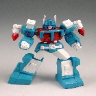 Heroes of Cybertron - Ultra Magnus - Loose - 100% Complete