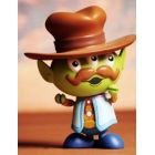 Cosbaby S Series 2 - Toy Story - Cowboy Alien  Vinyl Figure