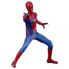 Movie Masterpiece - Amazing Spider Man Figure