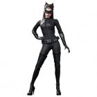 Movie Masterpiece - The Dark Knight Rises - Selena Kyle Catwoman Figure