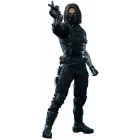 Movie Masterpiece Series - Captain America - the Winter Soldier Figure
