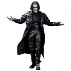 Movie Masterpiece Series - Eric Draven - The Crow Figure