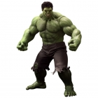 Hot Toys - Movie Masterpiece - The Avengers - Hulk Figure