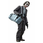 Movie Masterpiece - The Dark Knight Rises - the Joker Bank Robber Figure