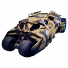 Movie Masterpiece  - The Dark Knight Rises - Tumbler (Camo Version)