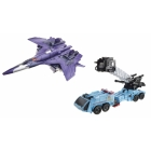 Generations - Combiner Wars 2015 - Voyager Class Series 3  - Set of 2