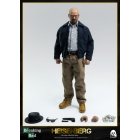 Threezero - Breaking Bad Heisenberg - 1/6 Scale Figure