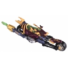Beast Machines - Thrust - Loose - 100% Complete