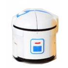 Appliance Heroes - Rice Cooker