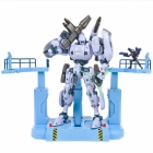 Armarauders - Mecha Workshop - Bellerophon