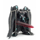 Make Toys - Battle Tanker Series - MT-04 Nemesis - MISB