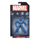 Avengers - Infinite Series - 3-3/4 inch - 2015 Series 01 - Beast (Blue Version)