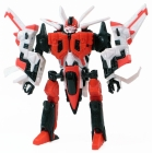 Robots in Disguise - Storm Jet - MOSC