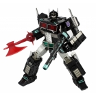 KFC - KP-06EX Teal Gun - for MP-10B Black Convoy