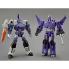 War in Pocket - X05 Tyrant & X06 Hurricane Set of 2