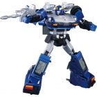 MP-18B - Masterpiece Blue Bluestreak - with Collectors Coin