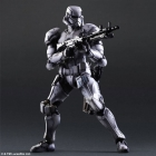 Play Arts Kai - Star Wars - Stormtrooper - Variant Figure