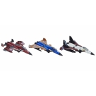 Platinum Edition - Seeker Set - Ramjet, Thrust & Dirge