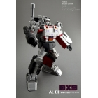 DX9 Toys - AL-01 - Combiner Wars - Leader Class Megatron - Upgrade Kit