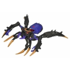 Transformers Animated - Loose - Deluxe Blackarachnia - 100% Complete