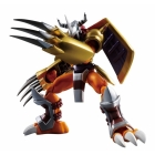 D-Arts - Digimon - Wargreymon