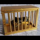 KFC - KP-05 - Cassette Beast Golden Lagoon Cage