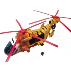 GIJoe - JoeCon 2015 - Tiger Hawk Helicopter