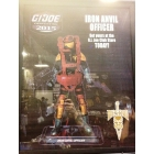 GIJoe - JoeCon 2015 - Iron Anvil Officer - Paratrooper