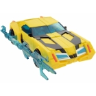 Transformers Adventure - TAV29 - Bumblebee Sublime Mode