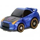 Transformers Q - QT27 - Soundwave