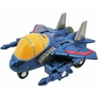 Transformers Q - QT30 - Thundercracker