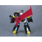 Transformers Unite Warriors - TU-03 - Grand Scourge