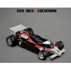 DX9 D03C - Cocomone - MIB
