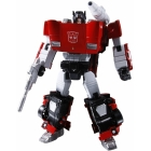 MP-12 - Masterpiece Sideswipe - Lambor - Asia Exclusive Reissue with Coin