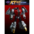FansToys FT-07 Stomp - Iron Dibots No.4