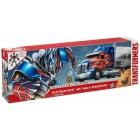 Transformers Age of Extinction - Platinum Edition - Optimus Prime w/Sideswipe