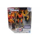 Transformers Generations 2013 - Sandstorm - MIB